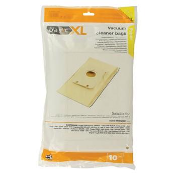 Porszívó papír porzsák 5db W7-00701/HQ