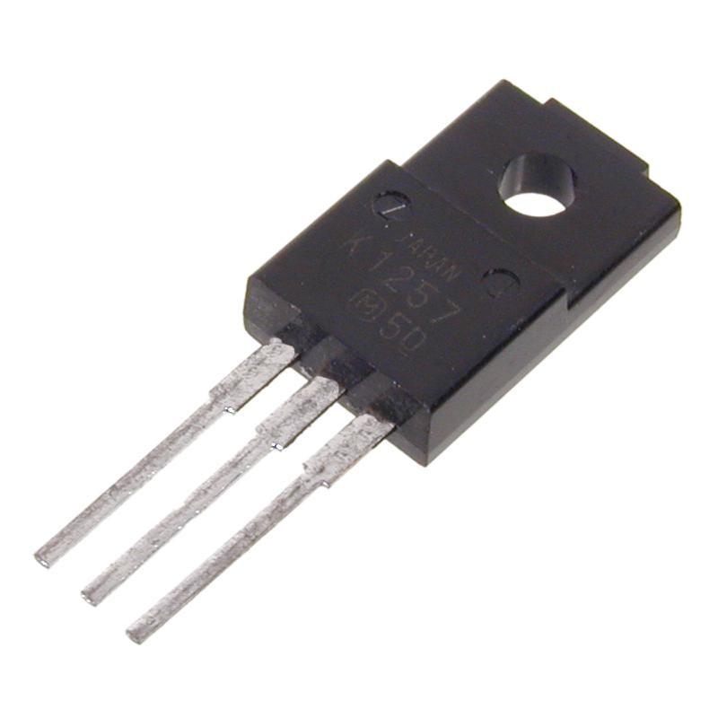 SI-N 60V/50V 5A 20W 120MHz 2SC3299
