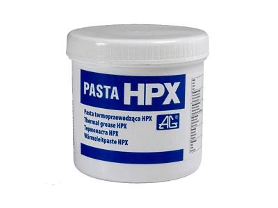 Hővezető szilikon paszta (HPX), dobozos 1000g WPS 1KG (HPX)