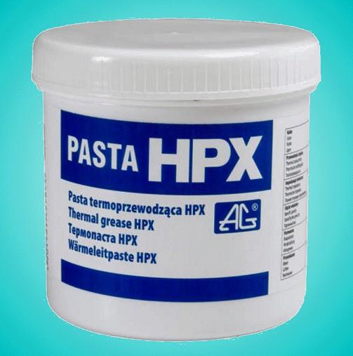 Hővezető szilikon paszta (HPX), dobozos 1000g WPS 1KG (HPX) -