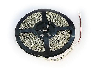 IP65 vízálló 3528 LED szalag, fehér (60LED/m) RIBBON-W001W