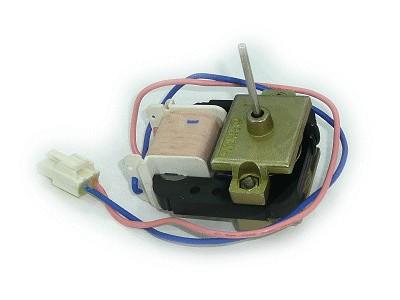 Ventilátor motor W8-DA3100008B