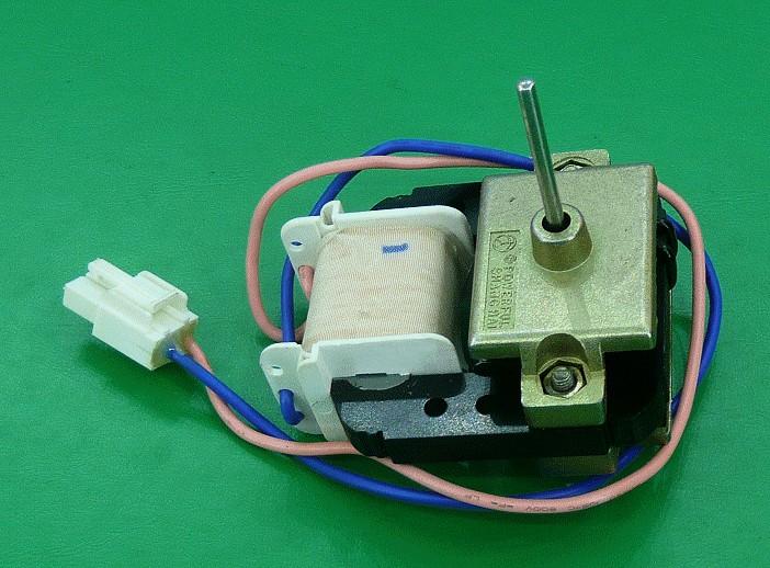 Ventilátor motor W8-DA3100008B -