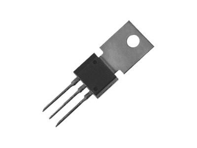 Tirisztor 400V 2A Igt/Ih<0.2/1mA 2P4M