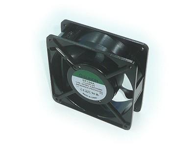 115V ventilátor 120x120x38mm SP100A1123XBT CY 115/12038