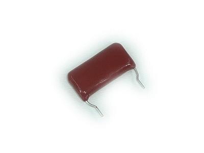 Kondenzátor 4.7nF 1600V 5% C-Film C 4N7 1600/PPF