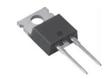 SB-D SCHOTTKY 100V 8A/850Ap 2p. 8TQ100