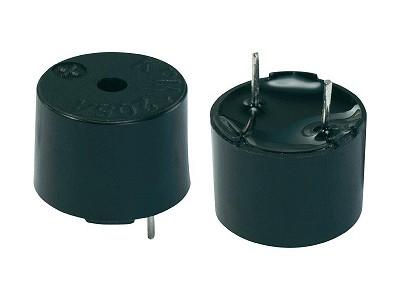 BUZZER-Magnetic 5Vdc KPX-G1205A BZ-4120