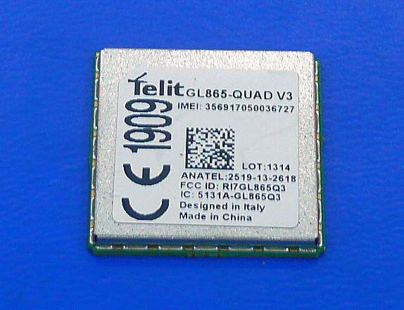 GL865-QUAD V3 GSM Modul GSM-GL865-QUAD V3