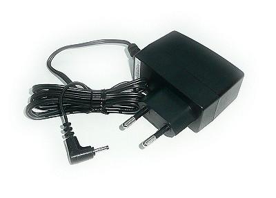 100...240VAC adapter fix 5VDC 2A (DC dugó: 2.3x0.7mm) P.SUP.A/F05/200-2.3
