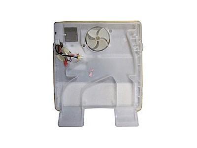 Hűtő ventilátoros hátfal egység W8-DA9703797B