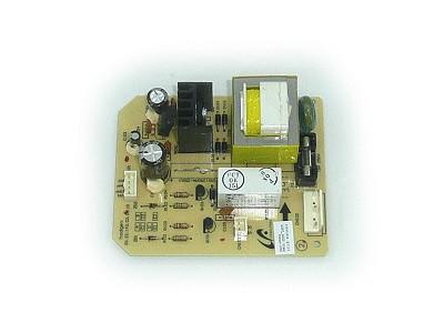 Borhűtő elektronika W8-DA4100592A