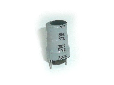 3mH radial (power) 250mA COIL03M/R