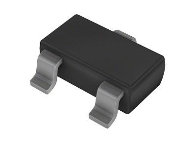 Tranzisztor NPN SMD 45V/50V 0.5A 0.25W 100MHz BC817-25 BC817-25