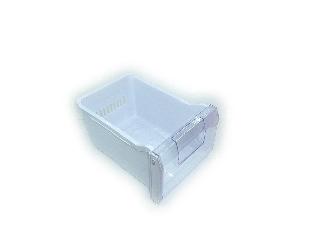 Hűtő mini polc Jégkocka készítő melletti W8-DA9707401A