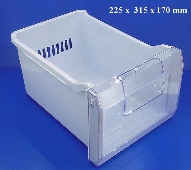 Hűtő mini polc Jégkocka készítő melletti W8-DA9707401A -