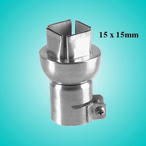 Szűkítő fúvóka hőlégfúvóhoz 3903 profil (15x15) SOLD.ZD912/03 -