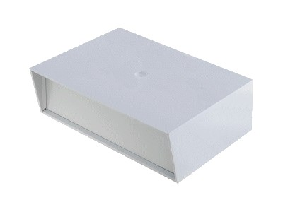 UNIVERSAL BOX 150x90x50mm szürke BOX KM50/ABS
