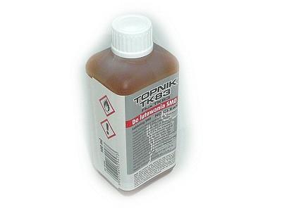 Forrasztó ón folyasztó, mérsékelt - 100 ml PPE-FLUX/TK83