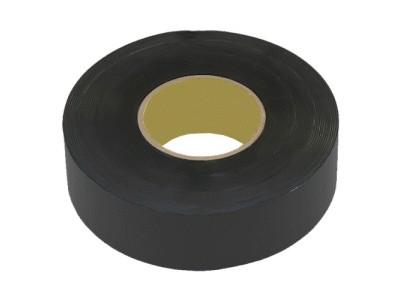 2515 Önvulkanizáló HV szigetelőszalag 0.5x25mm 9.1m fekete V-00295/E502510