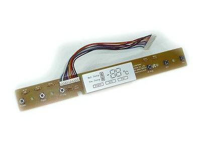 Kijelző W8-DA4100172A