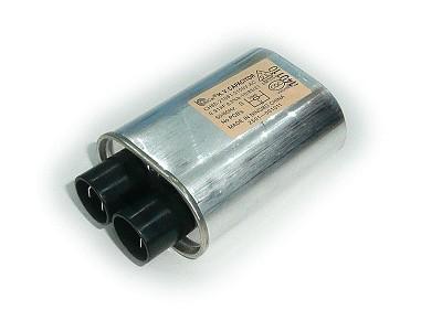 H.V. kondenzátor 0.91uF 2100VAC MW-C0.91/1