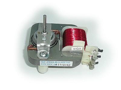 Ventilátor motor 230V 50Hz SMF-3RDEA MW-M213