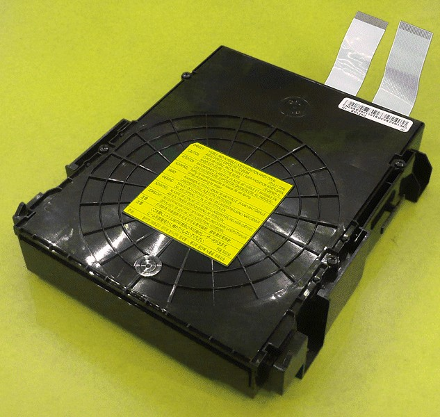 ASSY ENGINE P-BD DECK;BD-P5VE4,IM PICK U DVD-ASSY 0007 -