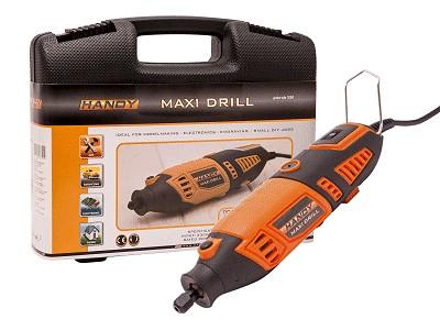 Maxi drill-Panelfúró, 8000-35000RPM TOOL-10002