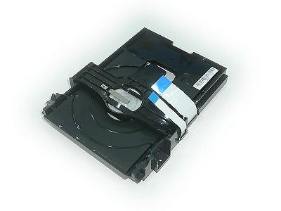 ASSY DECK P-DVD CKD;DP-31 DVD-ASSY 0011