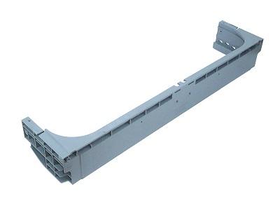 Mosogatógép lábazati homloklap W9-DD8101479A
