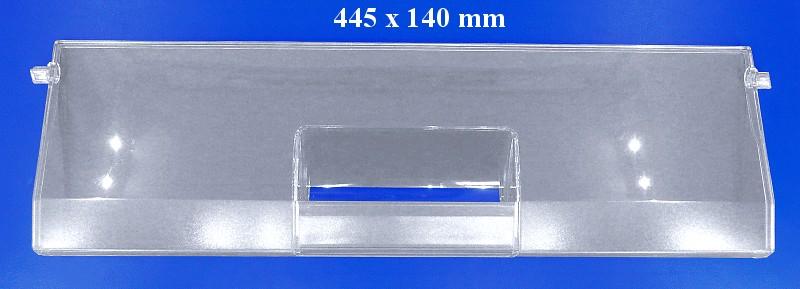 Hűtő rekesz eleje / billenő ajtó W8-DA6304864A -