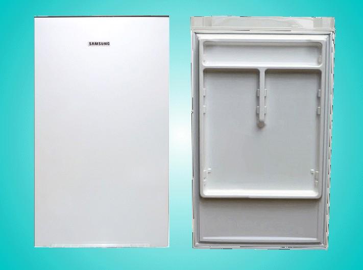 Hűtő ajtó W8-DA9103976E -