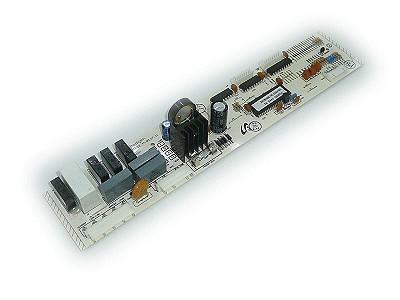 Vezérlőpanel W8-DA4100205C