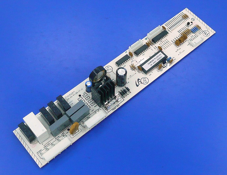 Vezérlőpanel W8-DA4100205C -