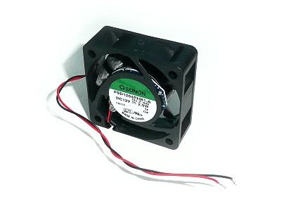12V ventilátor 40x40x15 PSD1204PHB1A CY 4015/12
