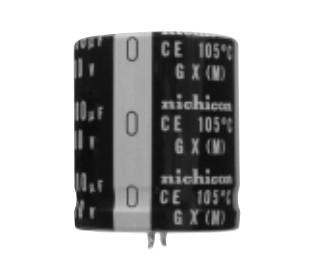 ELKO 150uF 450V 105°C 22x40 2p. Snap-In 150/450P-105 22X40N
