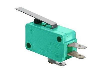 Mikrokapcsoló ON-(ON) 3p. 28x16x10mm SW11511LKH-10