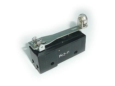 Mikrokapcsoló ON-(ON) 3p. 49x23x17mm SW11522LKG