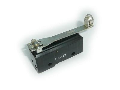 Mikrokapcsoló ON-(ON) 3p. 49x23x17mm SW11522LKGH