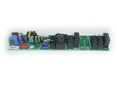 Főzőlap vezérlő elektronika W5-DE9202161H