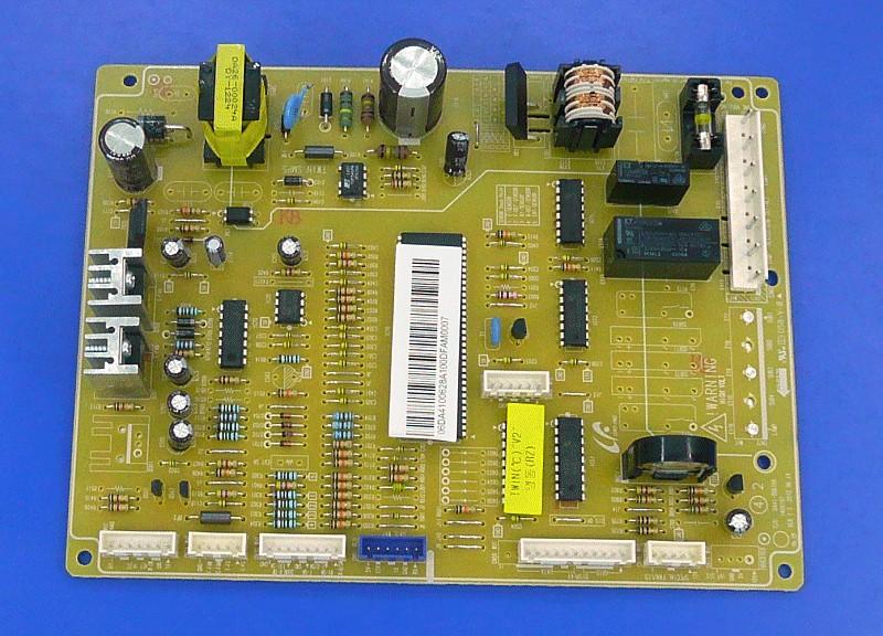 Vezérlőpanel W8-DA4100628A -