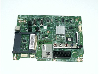 ASSY PCB MAIN, E4000 TV-ASSY 03364