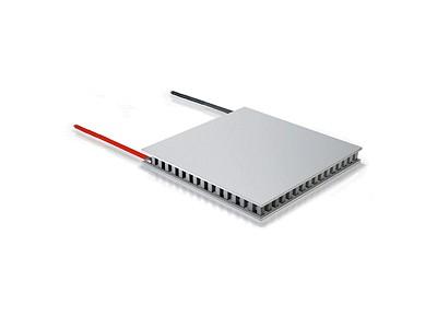 PELTIER hőelem 15x15x3.7mm 9.5W PL-15X15-3.7