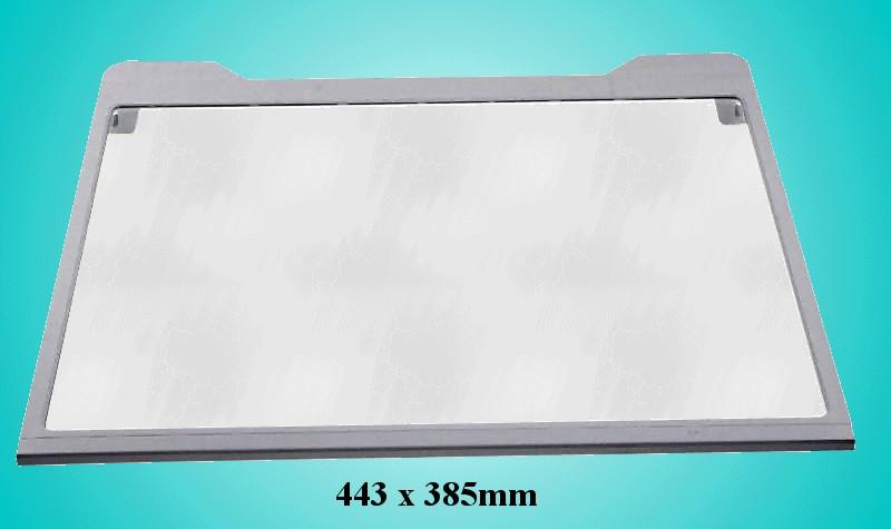 Hűtő polc W8-DA9712798B -