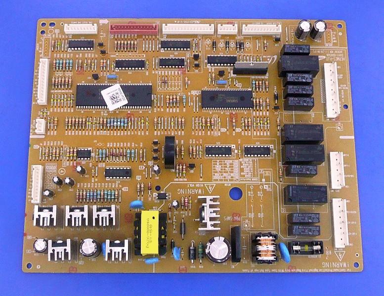 Vezérlőpanel W8-DA4100449A -