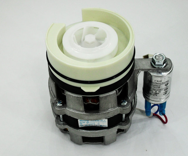 A/S-WASH PUMP ASSY W9-DD8101439A