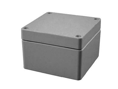 Project Box 160x160x90mm IP54 BOX HM1554SGY