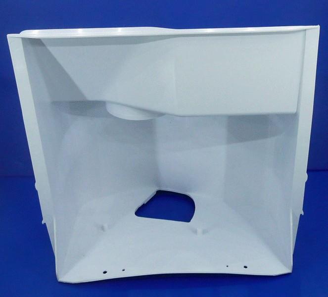 TRAY ICE-BUCKET;ES-PJT,SSEC,PP,NATURAL W8-DA6303934A -