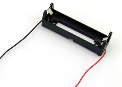 Elemtartó vezetékkel 18650 BAT.H.18650
